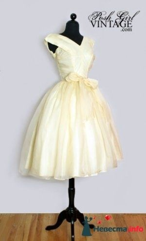 Фото 93252 в коллекции платья - Зюзя