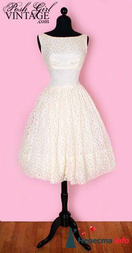 Фото 93259 в коллекции платья - Зюзя