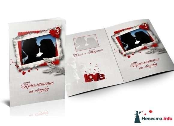 Свадебные приглашения в Саратове - фото 83044 Молодоженам.Ру - Фото и видеосъемка