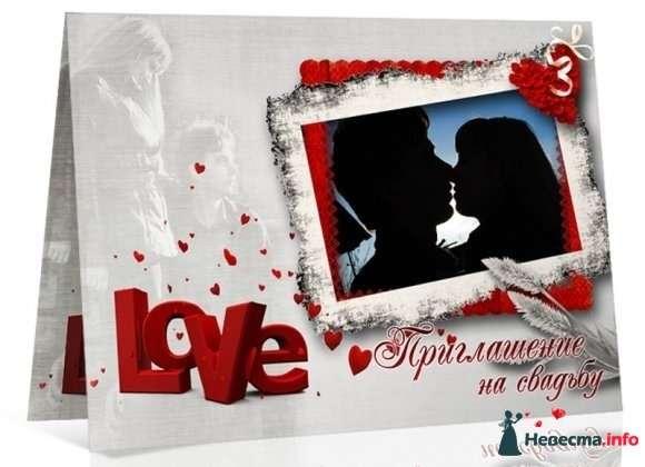 Свадебные приглашения в Саратове - фото 83045 Молодоженам.Ру - Фото и видеосъемка