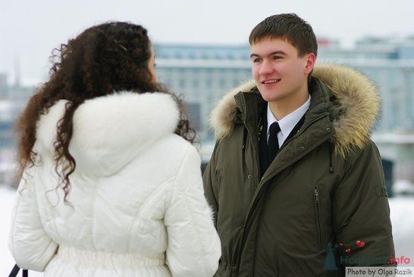 Фото 69053 в коллекции Love-story: Илья и Татьяна - Ольга Разик