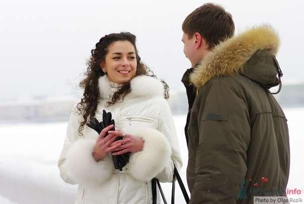 Фото 69054 в коллекции Love-story: Илья и Татьяна - Ольга Разик
