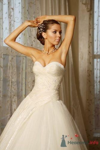 "Платье ""Афина"" - фото 5678 Anjuta"