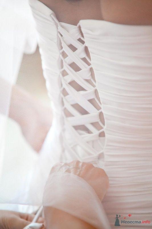 Фото 54291 в коллекции Наша Свадьба 01 августа 2009 г. - Anjuta