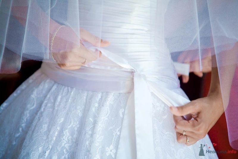 Фото 54292 в коллекции Наша Свадьба 01 августа 2009 г. - Anjuta