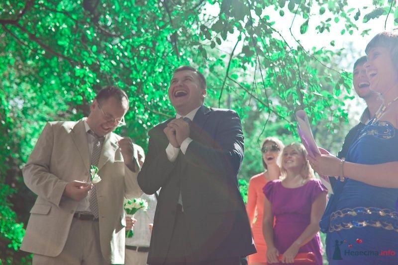 Фото 54319 в коллекции Наша Свадьба 01 августа 2009 г. - Anjuta