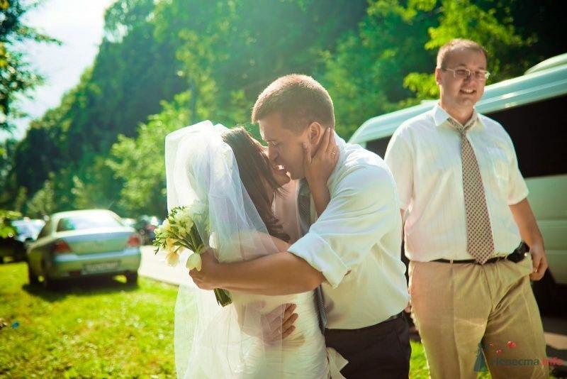 Фото 54387 в коллекции Наша Свадьба 01 августа 2009 г. - Anjuta
