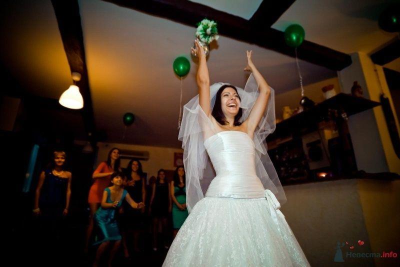 Фото 54407 в коллекции Наша Свадьба 01 августа 2009 г. - Anjuta