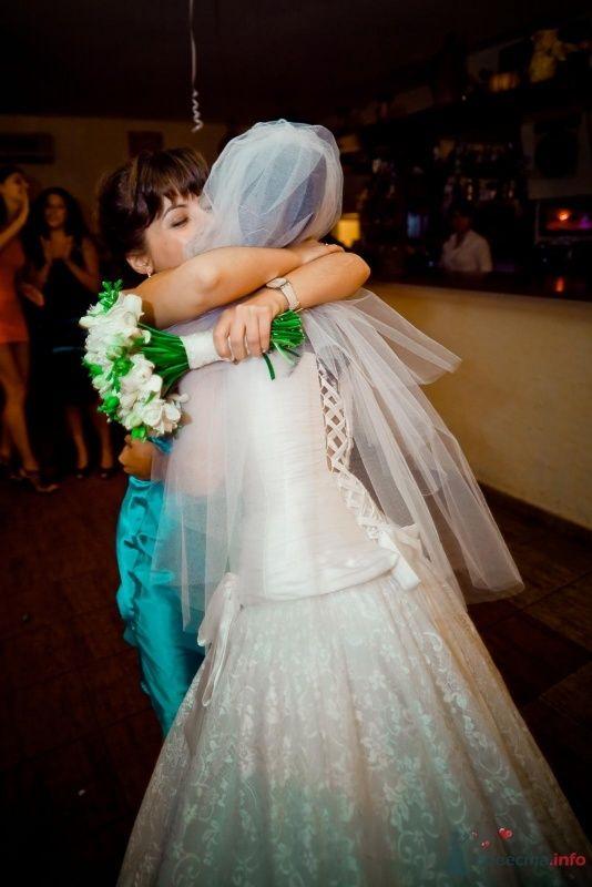 Фото 54417 в коллекции Наша Свадьба 01 августа 2009 г. - Anjuta