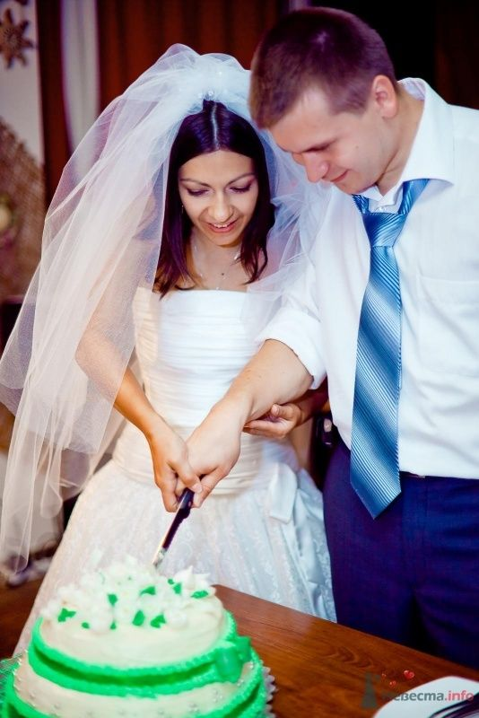 Фото 54425 в коллекции Наша Свадьба 01 августа 2009 г. - Anjuta