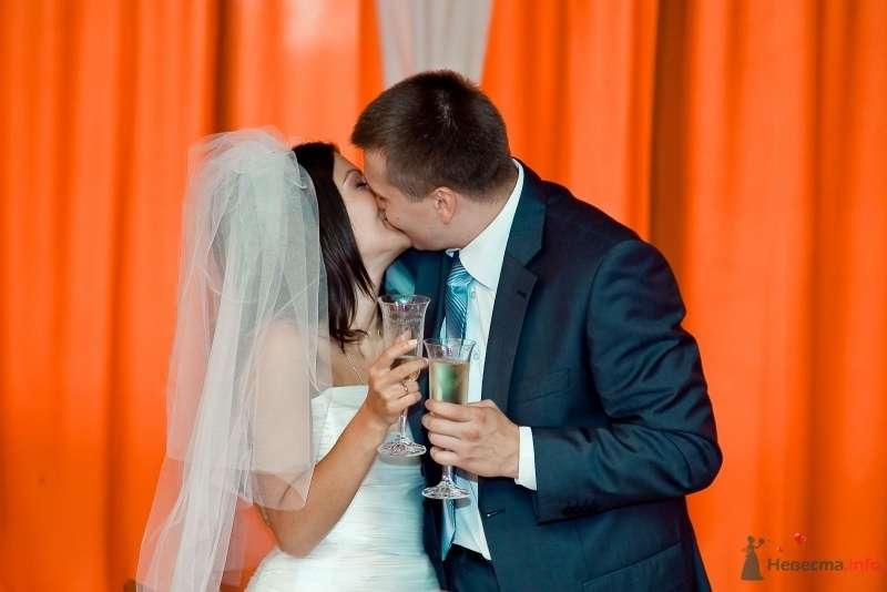 Фото 54433 в коллекции Наша Свадьба 01 августа 2009 г. - Anjuta