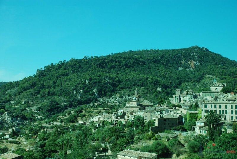 Фото 62241 в коллекции Испания, Майорка - Anjuta