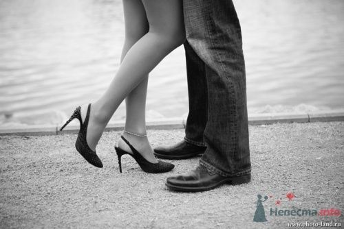 Фото 10487 в коллекции Love-Story: Любовь и голуби - Свадебные фотоистории от Андрея Егорова