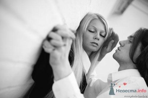 Фото 10505 в коллекции Love-Story: Любовь и голуби - Свадебные фотоистории от Андрея Егорова