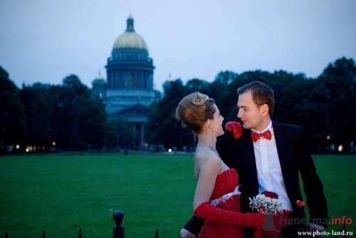 Фото 11034 в коллекции Свадьба Виктории и Сергея - Свадебные фотоистории от Андрея Егорова
