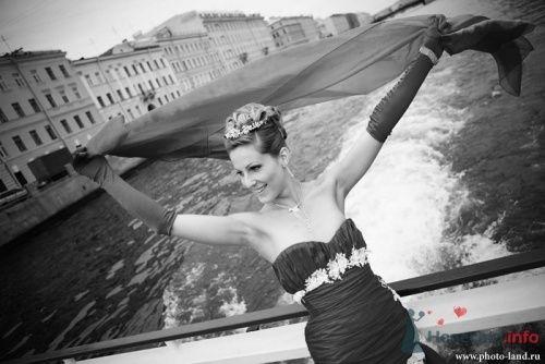 Фото 11046 в коллекции Свадьба Виктории и Сергея - Свадебные фотоистории от Андрея Егорова