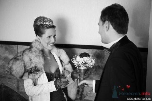 Фото 11056 в коллекции Свадьба Виктории и Сергея - Свадебные фотоистории от Андрея Егорова