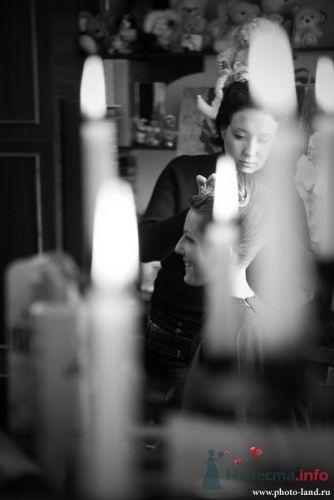 Фото 11060 в коллекции Свадьба Виктории и Сергея