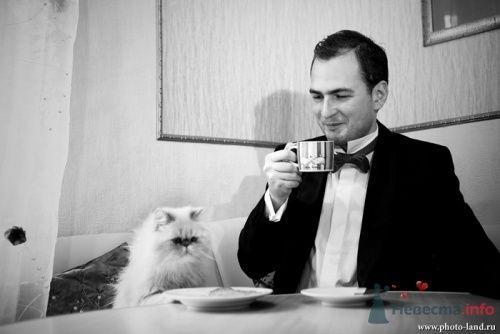 Фото 11062 в коллекции Свадьба Виктории и Сергея - Свадебные фотоистории от Андрея Егорова
