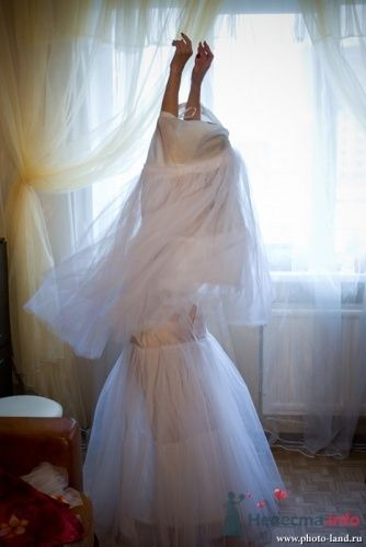 Фото 11071 в коллекции Свадьба Виктории и Сергея - Свадебные фотоистории от Андрея Егорова