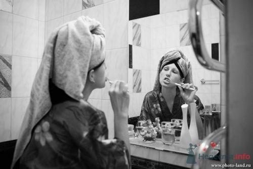Фото 11093 в коллекции Свадьба Виктории и Сергея - Свадебные фотоистории от Андрея Егорова