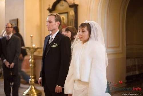 Фото 19665 в коллекции Венчание Маши и Тедди - Свадебные фотоистории от Андрея Егорова