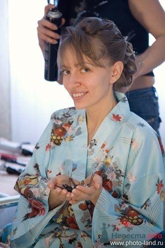 Фото 22239 в коллекции Свадьба Жени и Леши - Свадебные фотоистории от Андрея Егорова