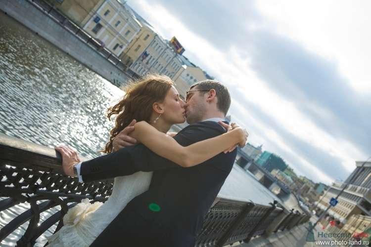 Фото 64229 в коллекции Свадьба Людмилы и Кирилла - Свадебные фотоистории от Андрея Егорова