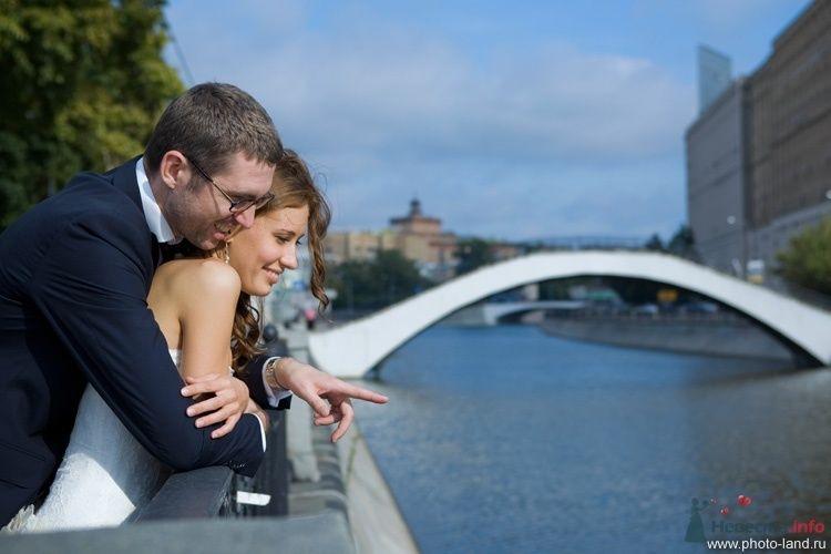Фото 64231 в коллекции Свадьба Людмилы и Кирилла - Свадебные фотоистории от Андрея Егорова