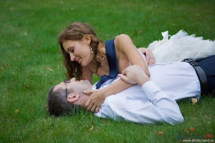 Фото 64236 в коллекции Свадьба Людмилы и Кирилла - Свадебные фотоистории от Андрея Егорова