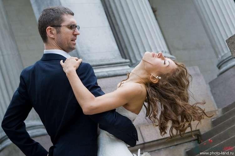 Фото 64239 в коллекции Свадьба Людмилы и Кирилла - Свадебные фотоистории от Андрея Егорова