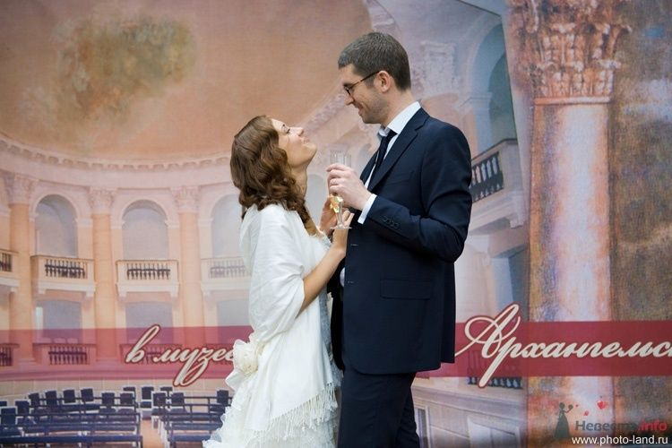 Фото 64254 в коллекции Свадьба Людмилы и Кирилла - Свадебные фотоистории от Андрея Егорова