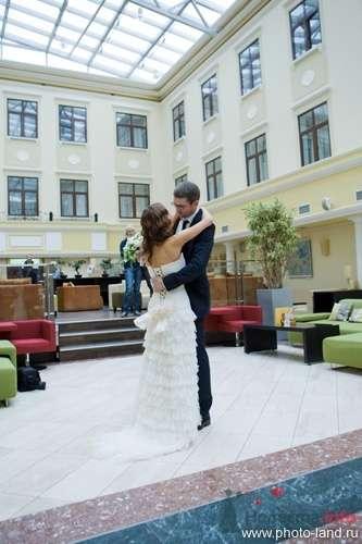 Фото 64256 в коллекции Свадьба Людмилы и Кирилла - Свадебные фотоистории от Андрея Егорова