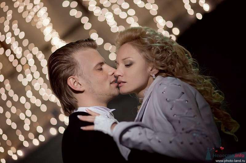 Лена и Саша, фотограф Андрей Егоров - фото 72393 Свадебные фотоистории от Андрея Егорова