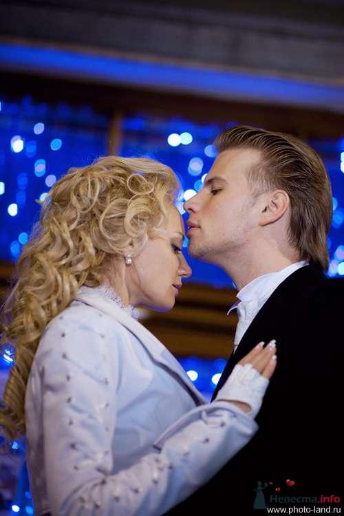 Лена и Саша, фотограф Андрей Егоров - фото 72394 Свадебные фотоистории от Андрея Егорова