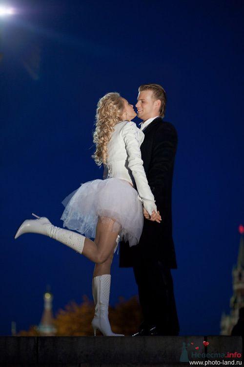 Лена и Саша, фотограф Андрей Егоров - фото 72402 Свадебные фотоистории от Андрея Егорова