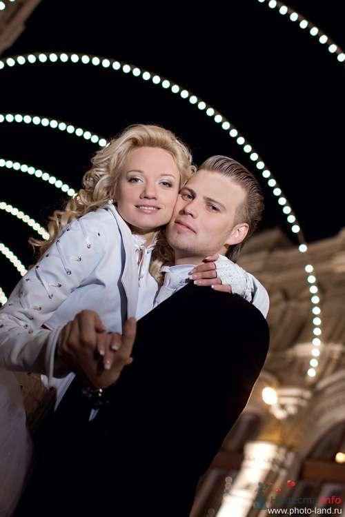 Лена и Саша, фотограф Андрей Егоров - фото 72403 Свадебные фотоистории от Андрея Егорова