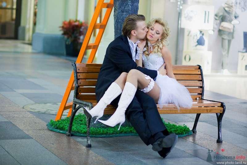 Лена и Саша, фотограф Андрей Егоров - фото 72407 Свадебные фотоистории от Андрея Егорова