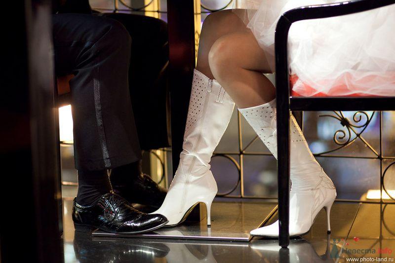 Фото 72419 в коллекции Елена и Александр (версия альбома в цвете) - Свадебные фотоистории от Андрея Егорова