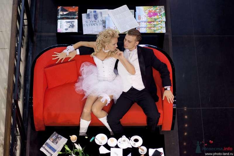 Лена и Саша, фотограф Андрей Егоров - фото 72429 Свадебные фотоистории от Андрея Егорова