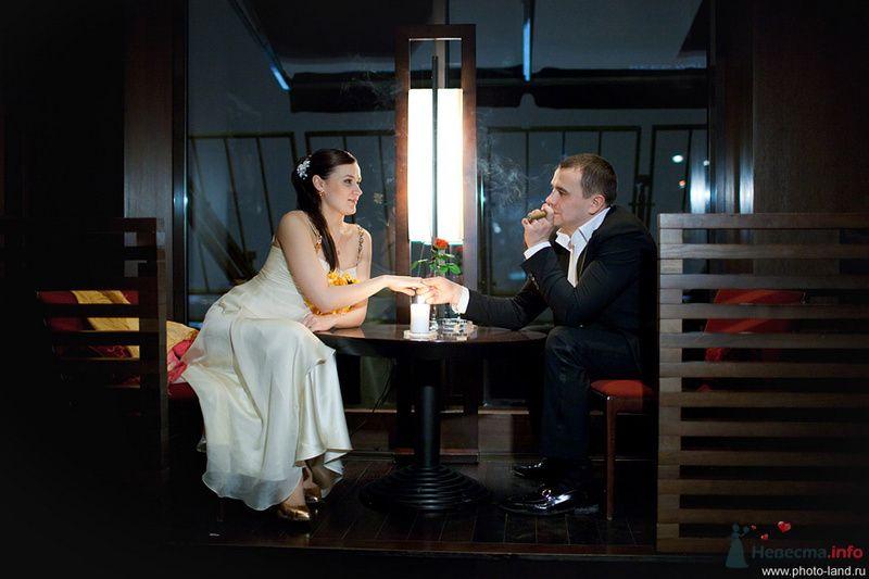 Свадебный фотограф Андрей Егоров - фото 78092 Свадебные фотоистории от Андрея Егорова