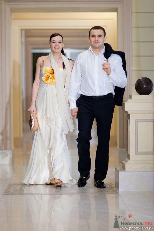 Свадебный фотограф Андрей Егоров - фото 78098 Свадебные фотоистории от Андрея Егорова