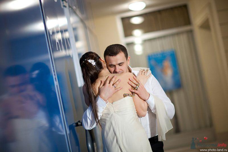 Свадебный фотограф Андрей Егоров - фото 78099 Свадебные фотоистории от Андрея Егорова