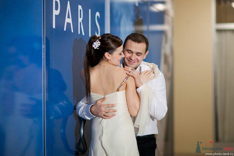 Свадебный фотограф Андрей Егоров - фото 78100 Свадебные фотоистории от Андрея Егорова