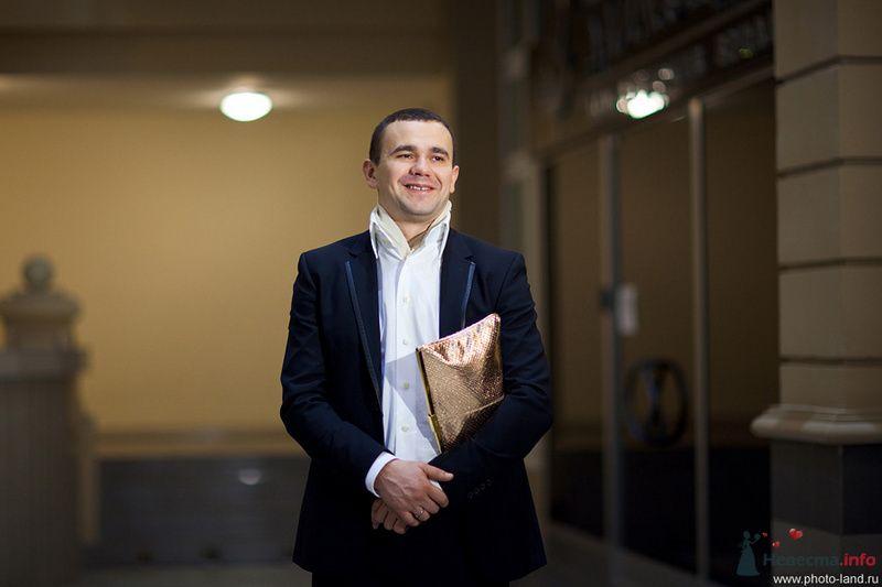 Свадебный фотограф Андрей Егоров - фото 78109 Свадебные фотоистории от Андрея Егорова