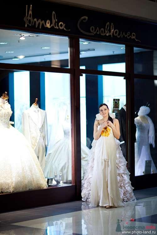 Свадебный фотограф Андрей Егоров - фото 78111 Свадебные фотоистории от Андрея Егорова
