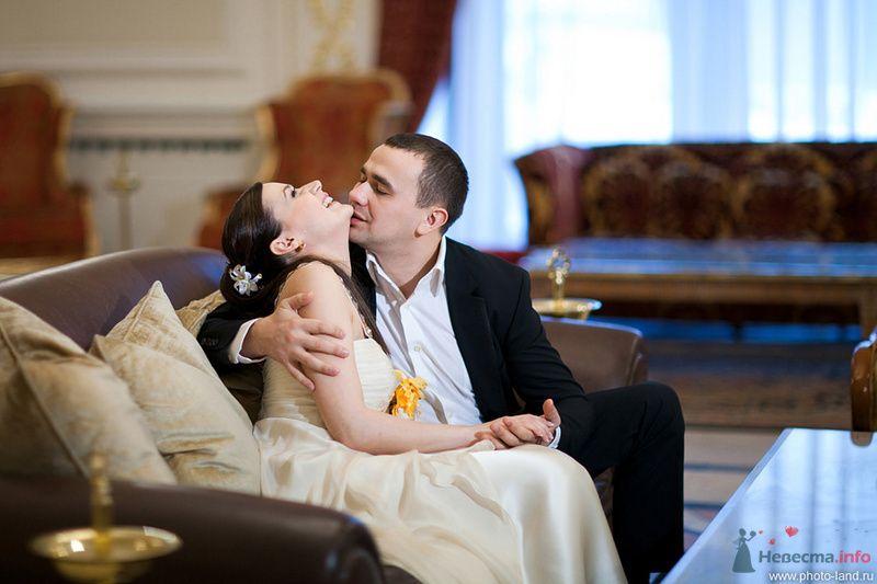 Свадебный фотограф Андрей Егоров - фото 78122 Свадебные фотоистории от Андрея Егорова