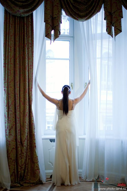 Свадебный фотограф Андрей Егоров - фото 78124 Свадебные фотоистории от Андрея Егорова