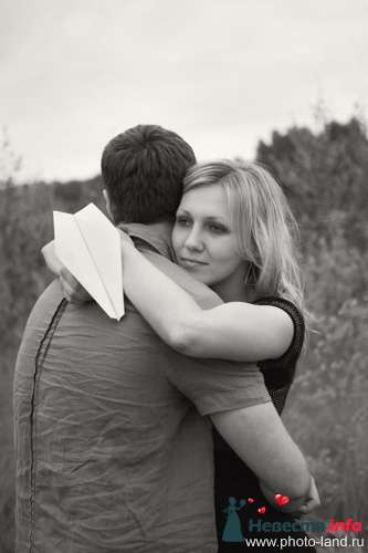 Фото 86565 в коллекции Лавстори от Андрея Егорова - Свадебные фотоистории от Андрея Егорова