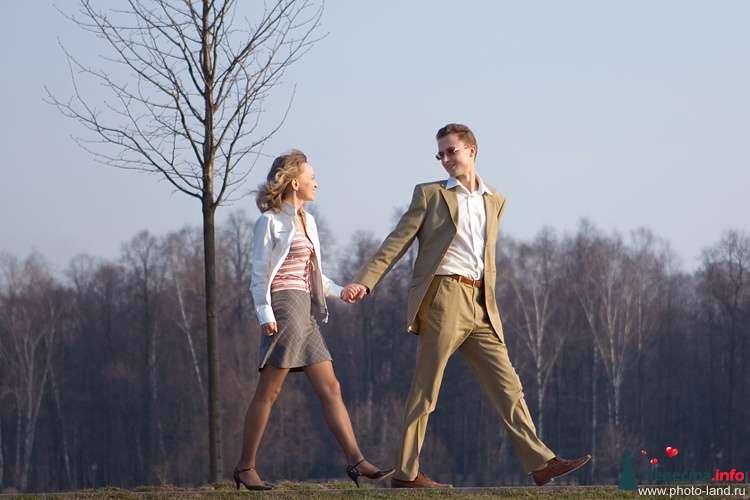 Love Story - фото 86569 Свадебные фотоистории от Андрея Егорова